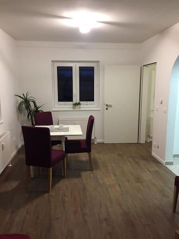 Schöne Wohnung in mitten von Mauerkirchen