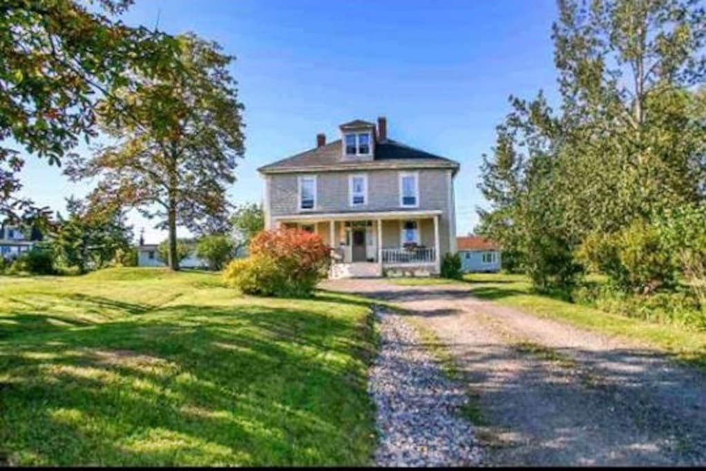 10 Old Margaree Road