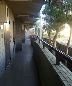 ・リフォーム済み、心地良い3室・地下駐車場空き有り・電化製品完備 - Kunitachi-shi