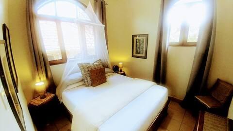 2 Bedroom, Kitchen, View--Proceeds to Scholarships