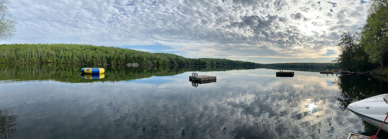 Troutspawn Lake Cottage