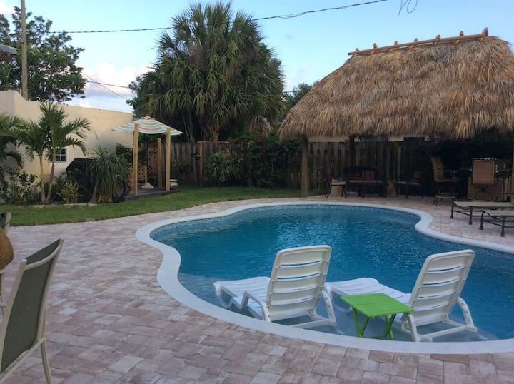West Palm Beach Oasis!