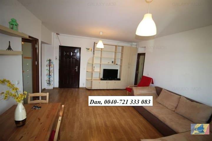 Great flat,2rooms,Wi-Fi,AC