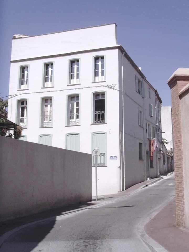 Casa Galley