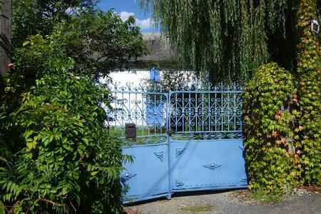 Bigourdane de charme avec piscine près de Tarbes - Orleix - House
