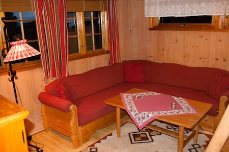 Solstua , Åsgardane Gjestegard - Apartment