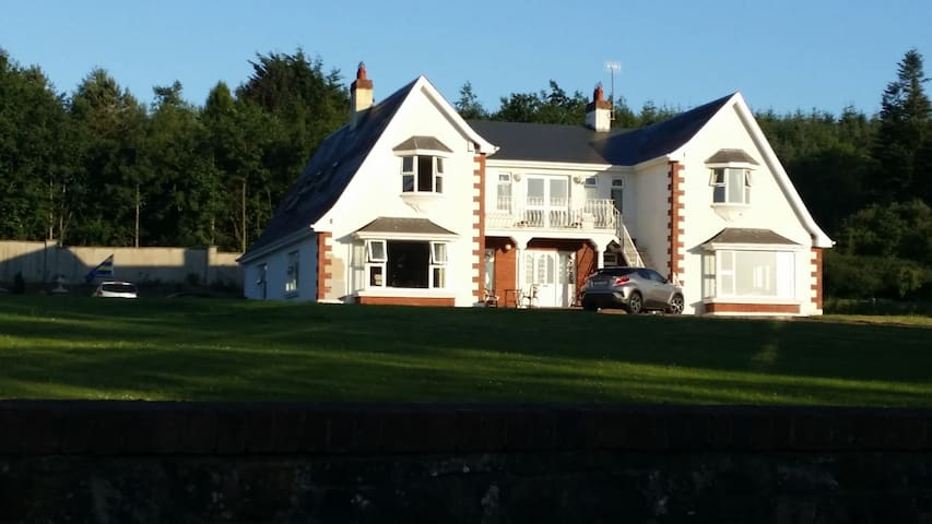 Dalton House Accommodation