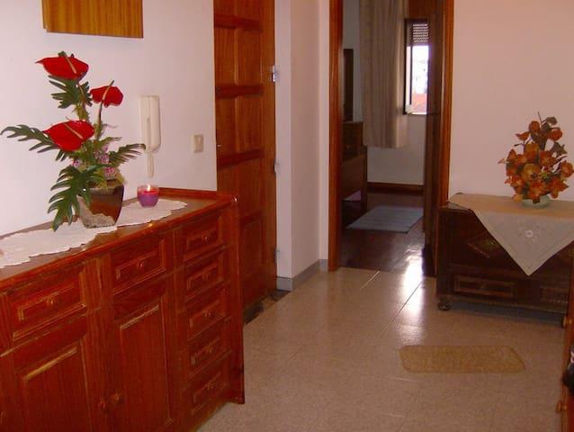 Apartamento SINES PRAIA ( T2- COSTA VICENTINA )