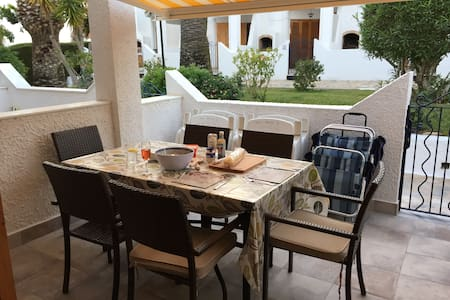 Cabo Roig Excellent Townhouse - Beach side