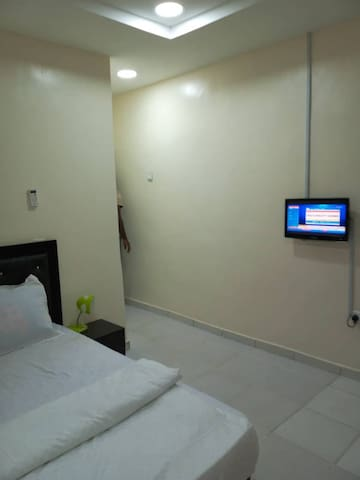 Cosy apartment in  Abuja
