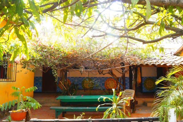 Vientos Culturales - Tuxtla Gutiérrez - Guesthouse