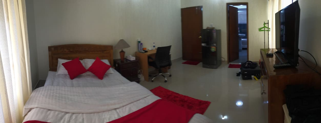 Well Furnished Room in Baridhara Diplomatic Area