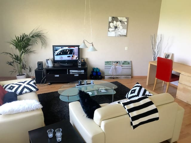Cozy room close to the city centre! - Rotterdam - Apartment