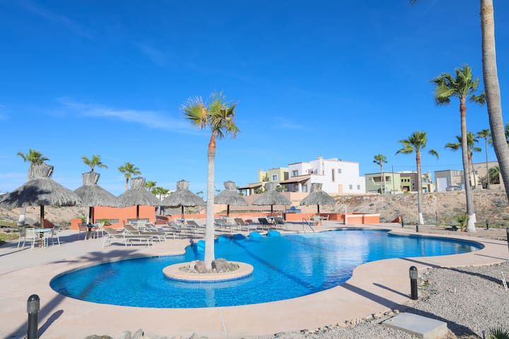 Brand New Home - The Village in Las Conchas #38