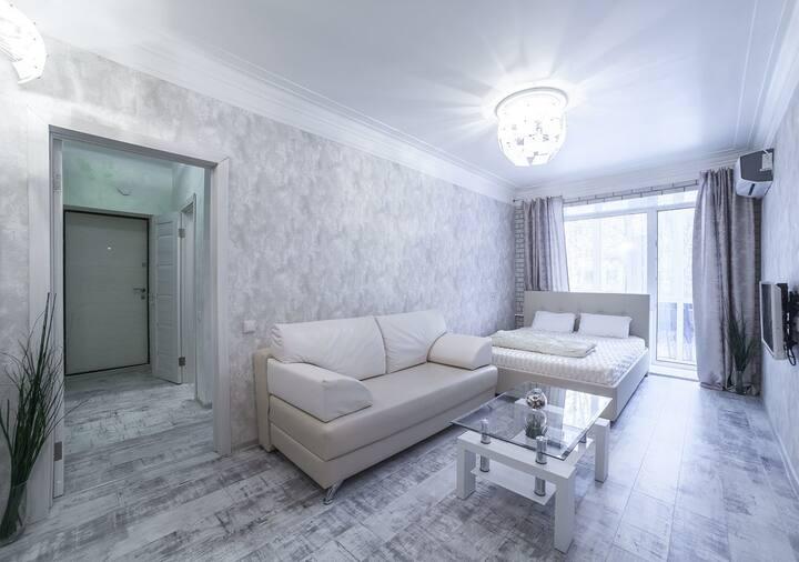 Loft Apartment Centre