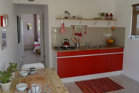 Casa Bianca Bonaire - knus en romantisch - Kralendijk