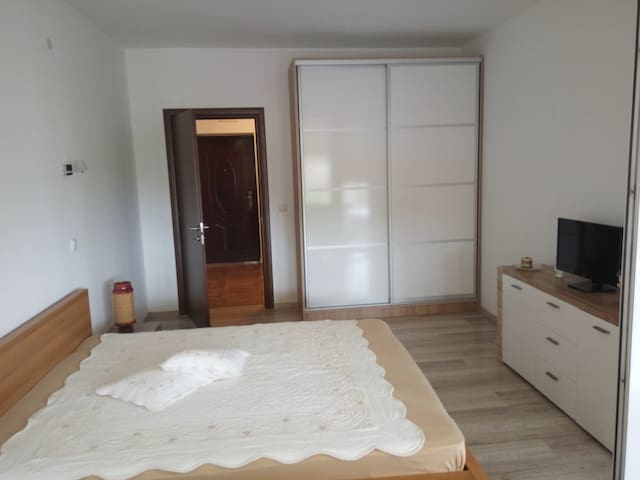 Sandanski centre - Sandanski - Apartment
