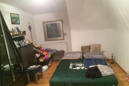 2 Rooms avail in Hauptstuhl House - Hauptstuhl