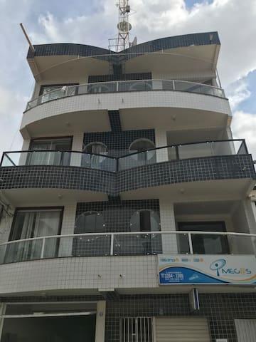 RIACHÃO DO JACUIPE - ÓTIMA LOCALIZAÇÃO