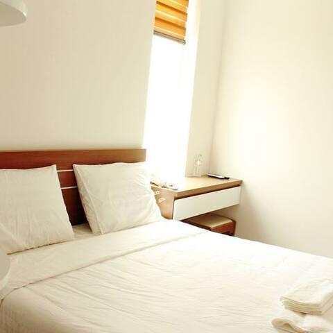 Callsea Nha Trang - Superior Room