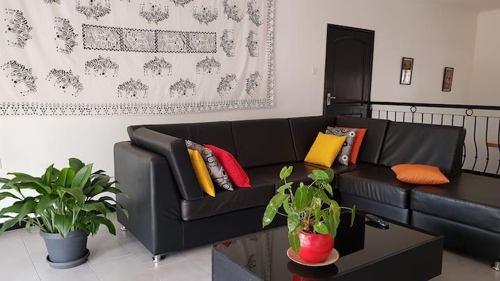 Mberemi House 20 GB Weekly  Free Wi-fi