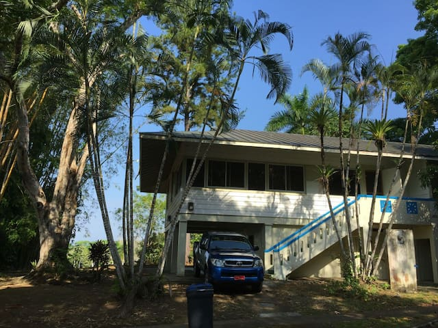 At Gamboa, surrounded by nature. - Gamboa - House