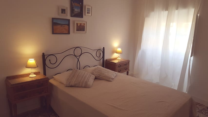 Charming apartment in Valdepeñas