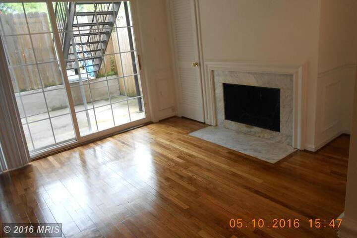 4513 MacArthur - Washington - Apartamento