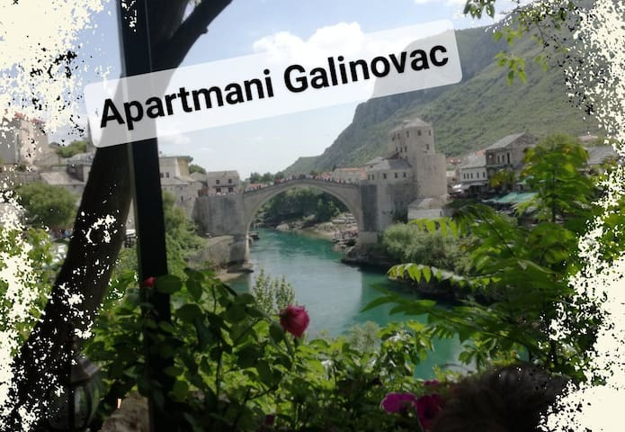 Rooms Galinovac 2