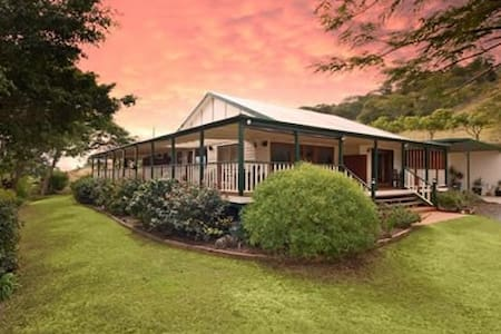Amamoor Homestead BnB and Country Cottages - Amamoor