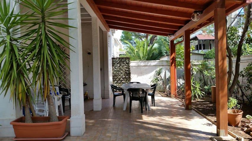Villetta al mare - Bari - Villa