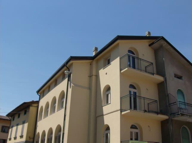 Casa Amalia Apt Sole