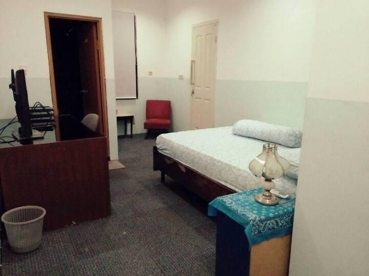 private room at panorama residence pasar minggu