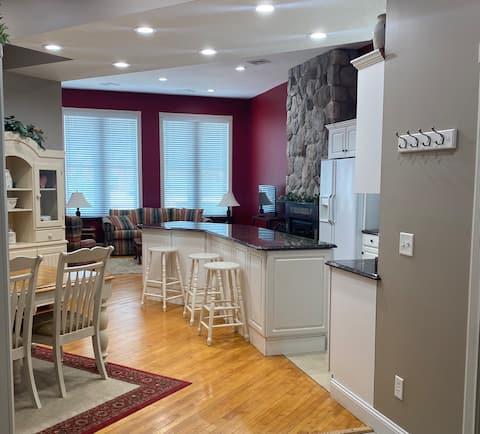 Amazing one bedroom apartment