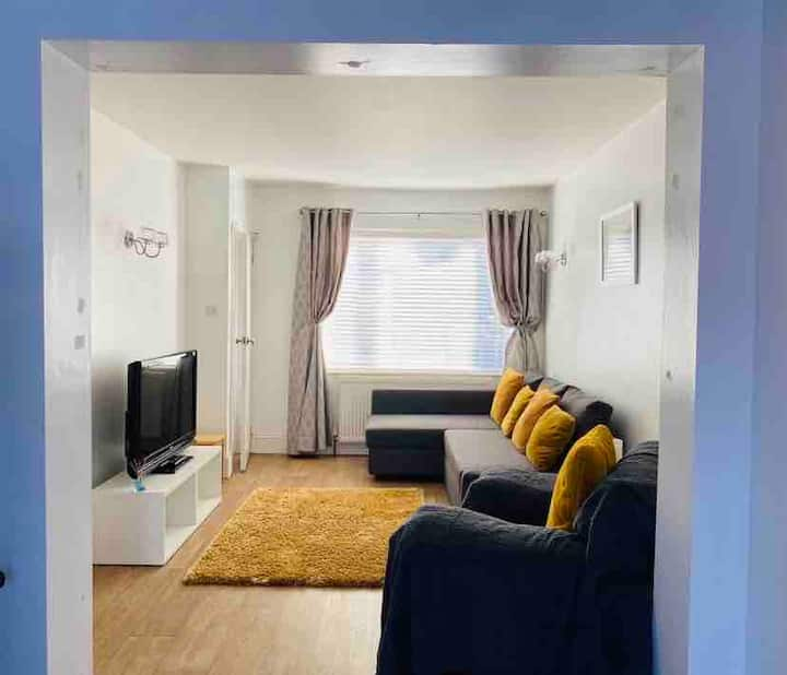 Lovely 3 bed House