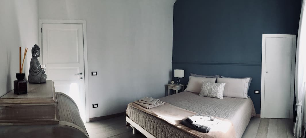 New lovely flat in Florence - free parking & WiFi