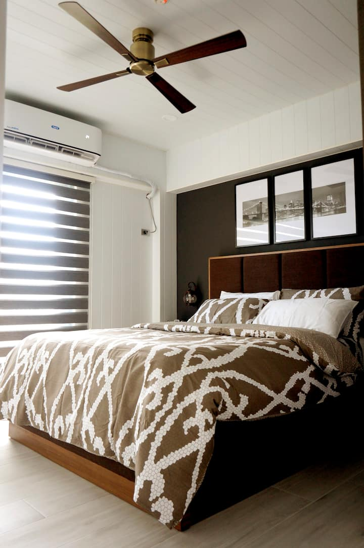 Tivoli Gardens suite  Makati/Mandaluyong 2BR Condo