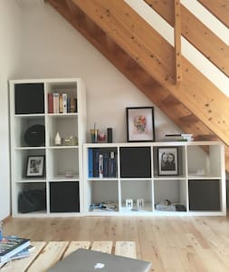 Lovely studio apartment - Ballerup