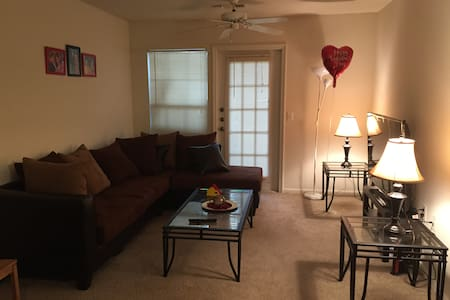 Nice & Clean apartment in Richmond - Glen Allen - Byt