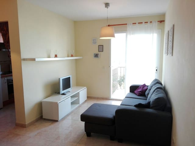 Holiday Apartament Fuengirola town
