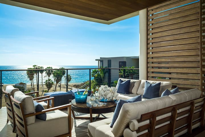 Alluring Chileno bay 3brm with resort amenities