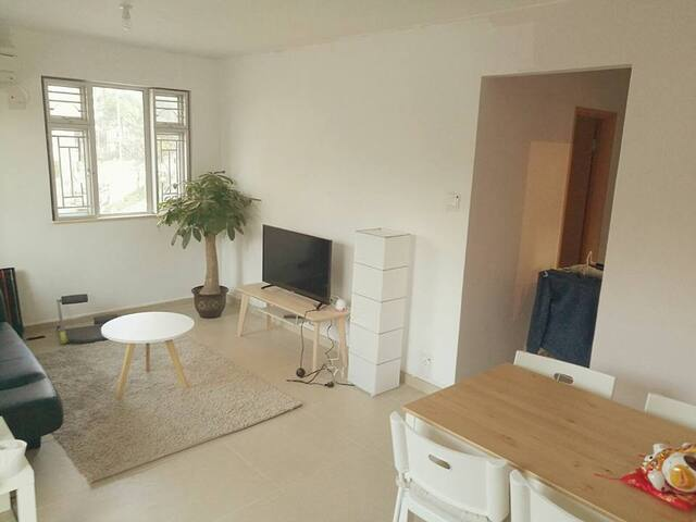 Newly built cozy village house Tai Po - Hong Kong - Apartemen