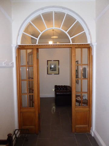 Fully restored Georgian townhouse in Perth - Perth and Kinross - House