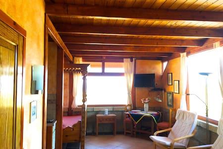 Bergfincahäuschen - arico - 단독주택