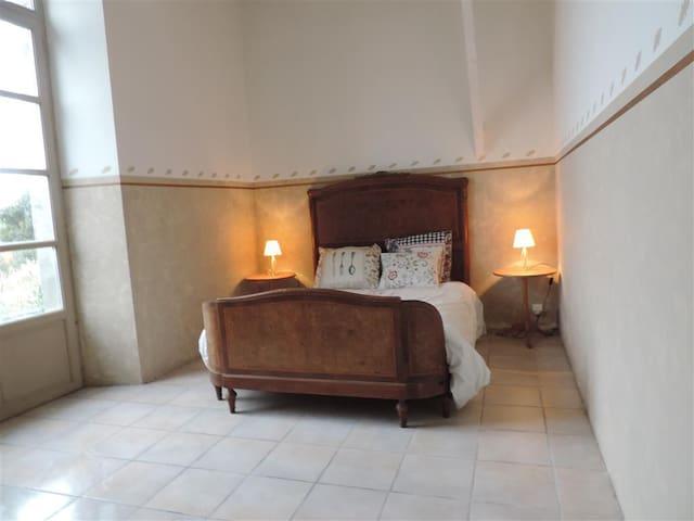 Bedroom 16m2