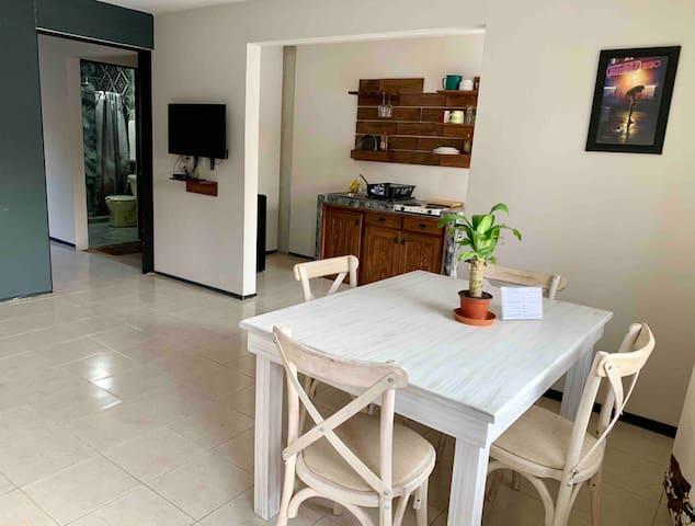 Apartamento 1 JURIQUILLA