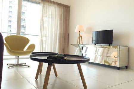 4 ROOMS DESIGNER SUITE - Condominio