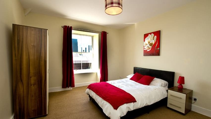 Devonshire Buildings Serviced Apartment