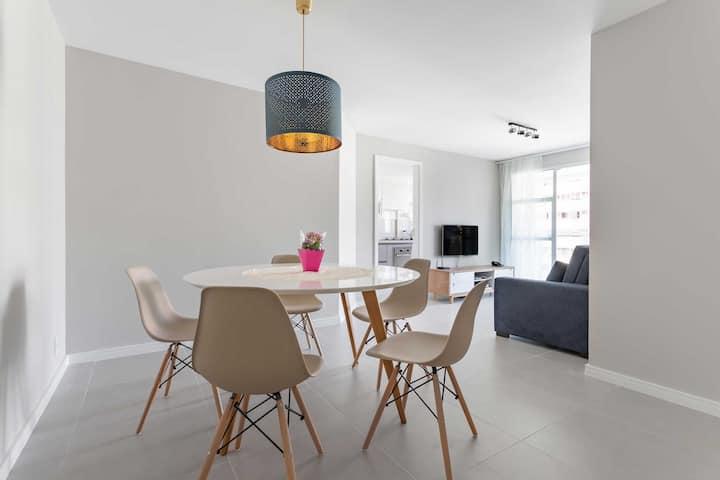 Fantastico apartamento na Barra da Tijuca