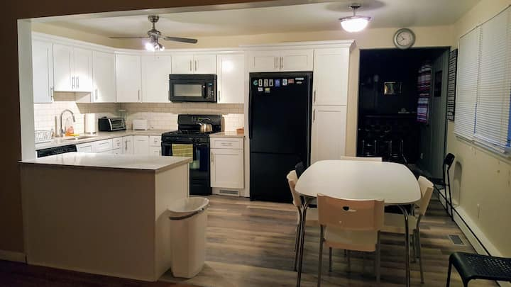Large, Affordable Home w/fun Bar!